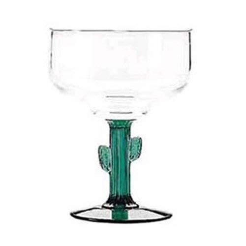 Cactus Margarita (Juniper Stem) - Capacity: 12 Oz. - 12 Per Case