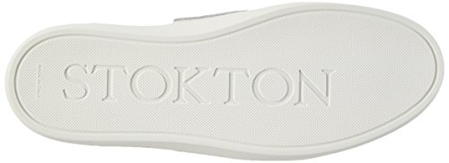 top Sneakers Women's Hi White d Stokton bianco 103 qX4vwqI