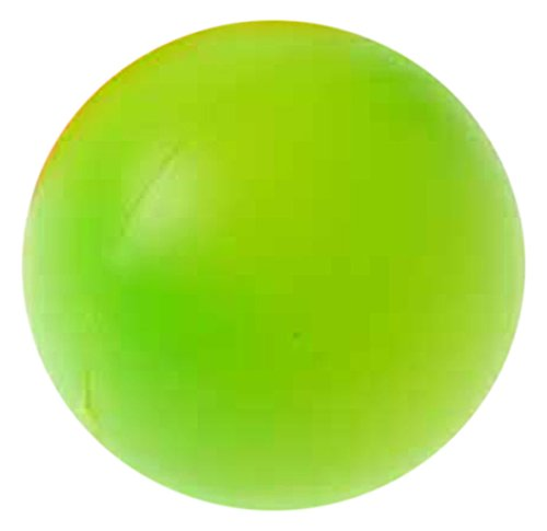 Assorted Color Plastic Balls (1 Dozen), (Small Plastic Balls)