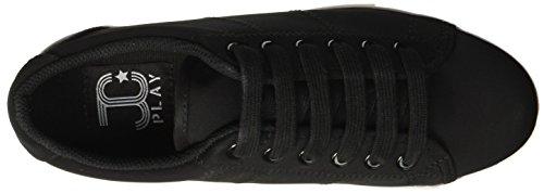 Mystique 2546, Zapatillas Mujer Negro (Black Neoprene )