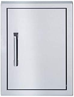 """product image for Broilmaster BSAD1722 17"""" x 22"""" Single Door for SS Gas Grills"""