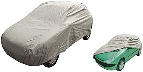 Streetwize Water Resistant Breathable Winter Full Car Cover S Up To 13//4M Swbccs