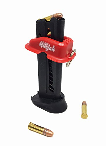 Taurus-PT-22-PT-22-PLY-and-Beretta-Bobcat-22LR-Magazine-Loader-Hilljak-Gen-2-Quickie-Loader-Red