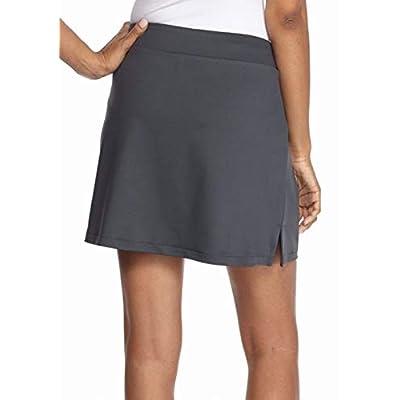 Zelos Women's Solid Active Skort at Women's Clothing store