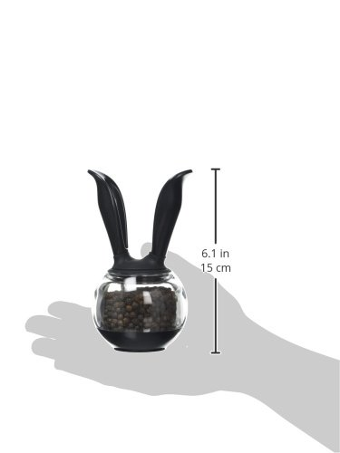 Chef'n (101-235-001)  PepperBall (Black and Clear) by Chef'n (Image #9)