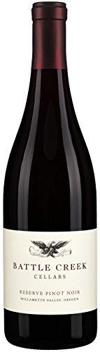 Erath Pinot Noir - 3