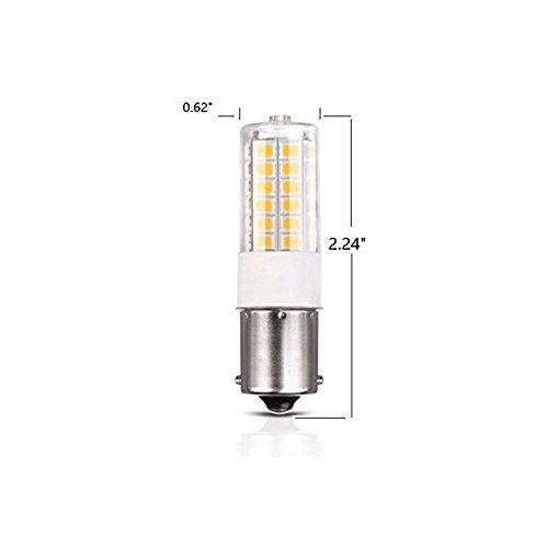 Arrownine New Ba15s 1156 1141 High Lumen Auto Led Bulb