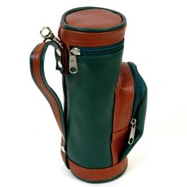 Golf Bag Cigar Humidor ()