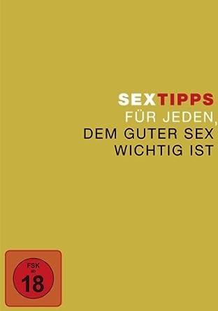 guter sexratgeber