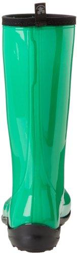 Dark Green Kamik Gummistiefel Heidi Damen Mint 1w88rFvyHq