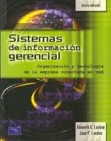 Sistemas de informacion (6ª edicion) por Kenneth Laudon