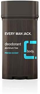 Deodorant: Every Man Jack