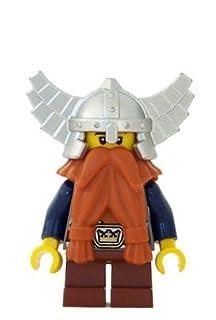 LEGO Castle Exclusive Mini Figure #5615 The Knight