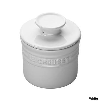 Le Creuset Stoneware Butter Crock
