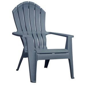 adams resin adirondack chair - 5