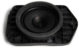 Click to buy ACDelco 25937105 GM Original Equipment Rear Side Door Radio Speaker - From only $23.48