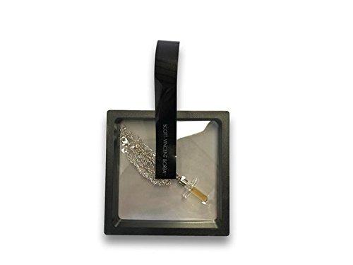 Scott-Vincent Borba Cross Necklace Reverence Eau De Toilette - Amber Open Sugar