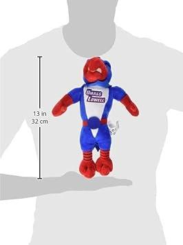 FOCO NCAA Unisex Plush Mascot