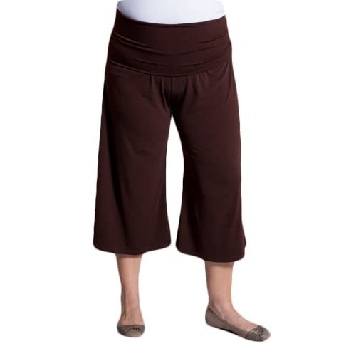 Sealed With A Kiss Designs Plus Size Essential Gaucho Pants - Size ...