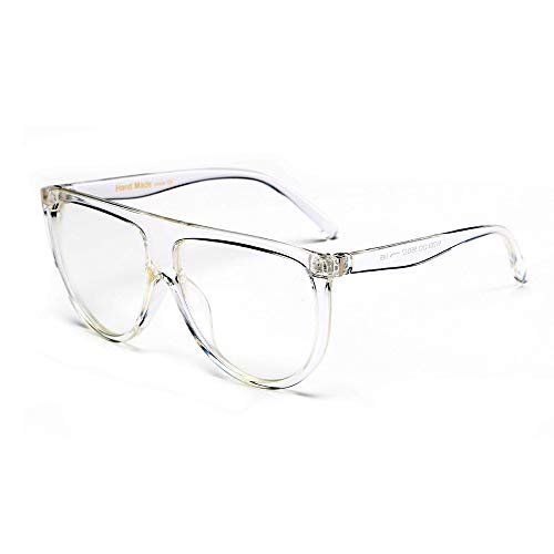 iNoDoZ Classic Vintage Sunglasses for Women Fashion Unisex Shaded Lens Thin Glasses Fashion Design