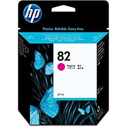 HEWC4912A - HP 82 69-ml Magenta Ink Cartridge