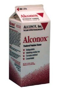 Alconox Detergent Cleaning Concentrate 4 lb. Container by Alconox