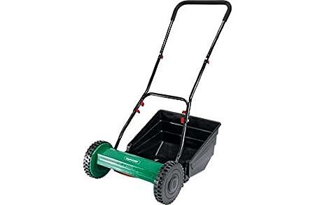 Qualcast Rhino Cylinder Lawnmower : Amazon co uk: Kitchen & Home