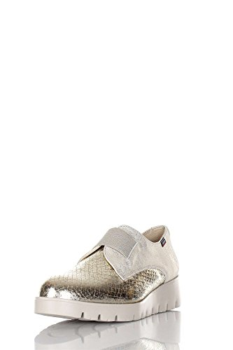 CallagHan 89823 Slip On Mujer Platino