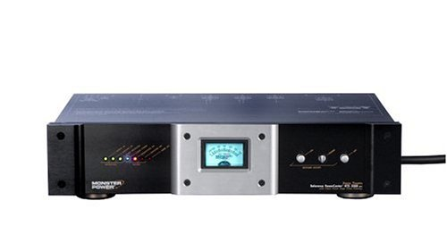 Monster HTS 3500 MKII Reference PowerCenter (Discontinued by Manufacturer)