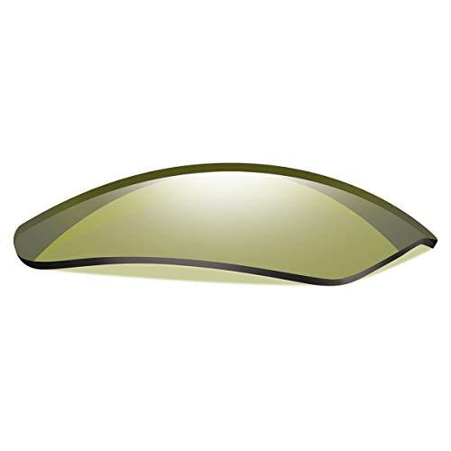 - Nike Cross Trainer Sunglass Replacement Lens - EVA196 (Outdoor Lens)