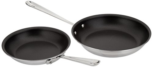 Buy rated non stick cookware