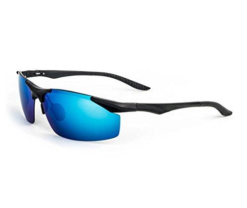 Polarized sunglasses, outdoor riding driving mirror - Sunglasses Essilor