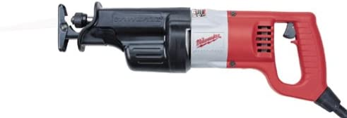 Milwaukee 6519-22 Sawzall 11 Amp Reciprocating Saw