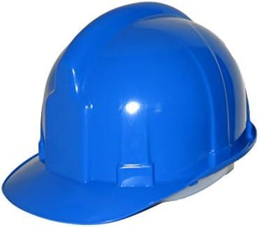 Jar 2371599/Casque de chantier Rouge
