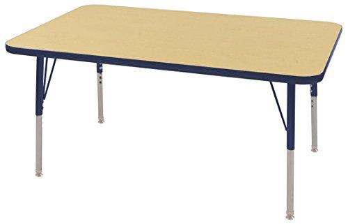Adjustable School Table - 5