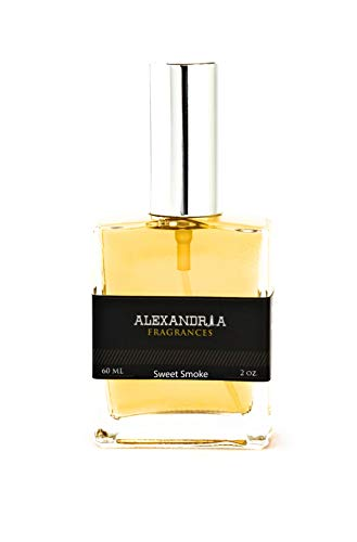 Sweet Smoke 60ML (Alexandria Fragrances)
