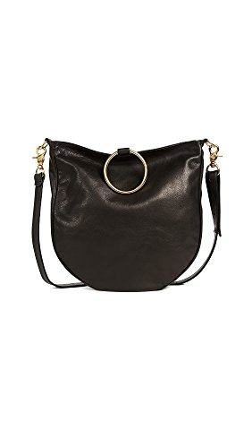 OTAAT/MYERS Collective Women's Ring Shopper, Black, One Size