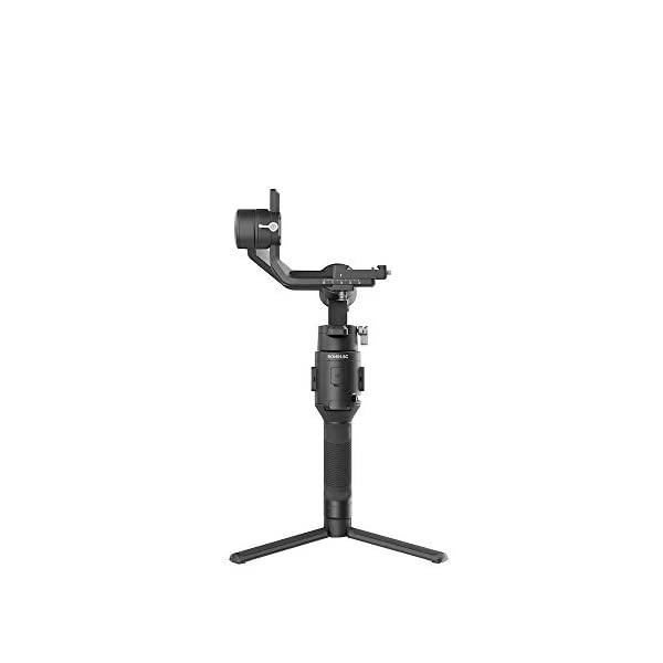 RetinaPix DJI Ronin SC Handheld Camera Gimbal with 360 Degree Movement