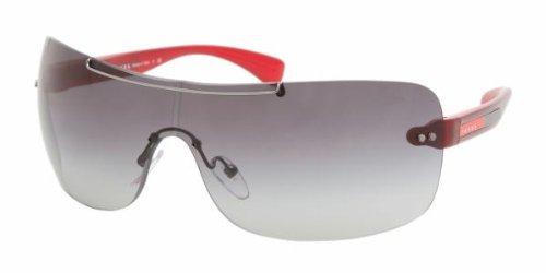 Prada Sport Sunglasses SPS-02MS Color ()