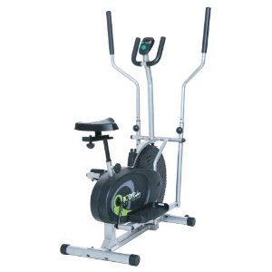 Body Rider BRD2000 Elliptical Trainer with Seat with Mini Tool Box (fs)