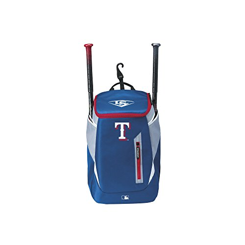 Louisville Slugger Genuine MLB Stick Pack Texas Rangers (Bag Rangers Texas)