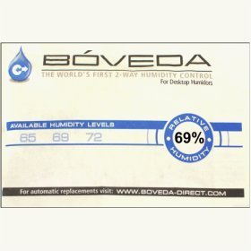 Boveda Humidifier Pack 69%