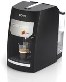 Cafetera Solac CE4410 freecofee: Amazon.es: Hogar