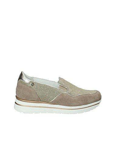 Keys 5527 Sandals Women Beige