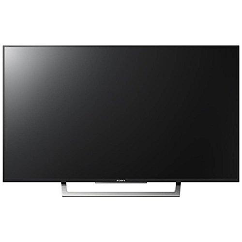 ソニー 49V型地上・BS・110度CSデジタル4K対応 LED液晶テレビブラック(別売USB HDD録画対応)BRAVIA KJ-49X8300D-B