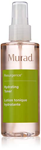 - Hydrating Toner 180ml/6oz
