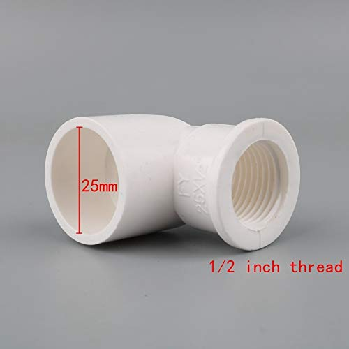 Amazon.com: Grifo de lavadora Dn15 Dn20 de rosca macho de ...
