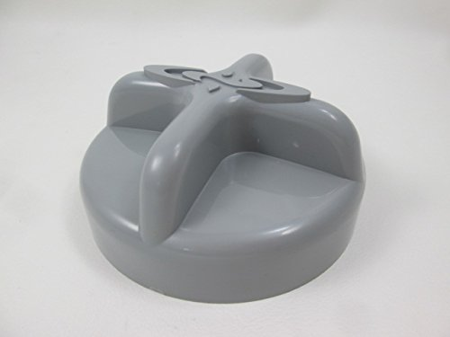 Dimension One D1 D-1 Diverter Handle Gray Spa Hot Tub Knob Part from American Spa Parts