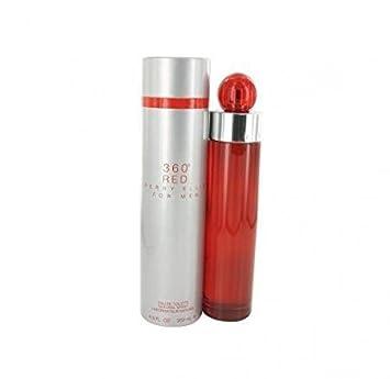 Perry Ellis 360 Red Men s 6.8-ounce Eau de Toilette Spray