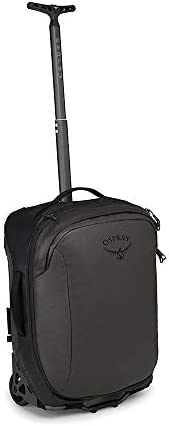 Osprey Transporter Wheeled Global Carry On Luggage